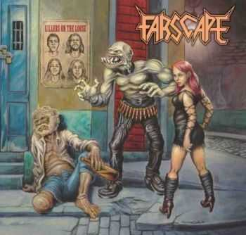 FARSCAPE - Killers on the Loose (2006) LOSSLESS + MP3