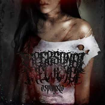 Impersonal Influence - Asphyxia [EP] (2014)