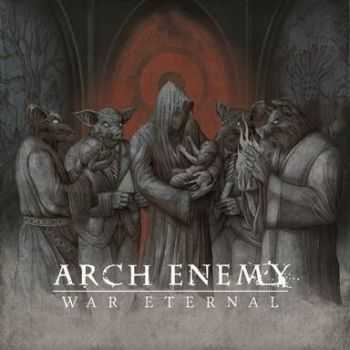 Arch Enemy - War Eternal (Japanese + Limited Edition) (2014)