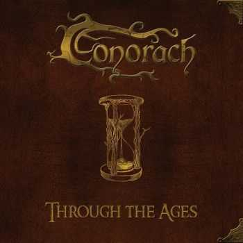 Conorach - Through The Ages (2014)