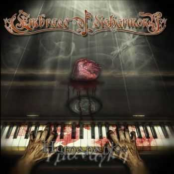 Embrace Of Disharmony - Humananke (2014)