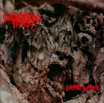 Cannibal Feast - Grind Junkie (Compilation) (2014)
