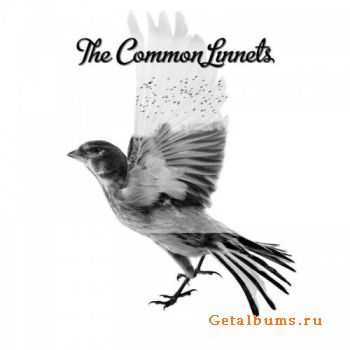The Common Linnets - The Common Linnets (2014)