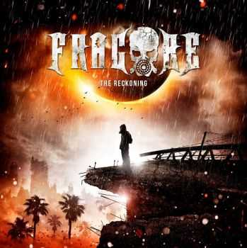 Fragore - The Reckoning (2014)