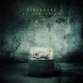 Insense – De:Evolution (2014)