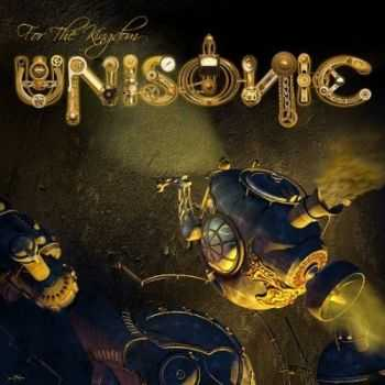 Unisonic - For The Kingdom [EP] (2014)