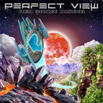 Perfect View - Red Moon Rising (2014)