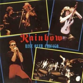 Rainbow - Rise Over Chicago (1979) (Live Archive FM)