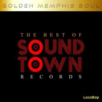 VA - The Best of Sound Town Records (2014)
