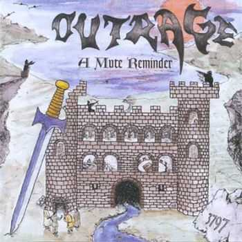 Outrage - A Mute Reminder (2005)