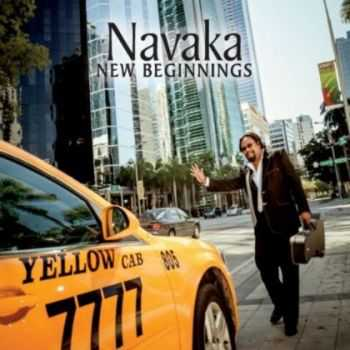 Navaka - New Beginnings (2014)