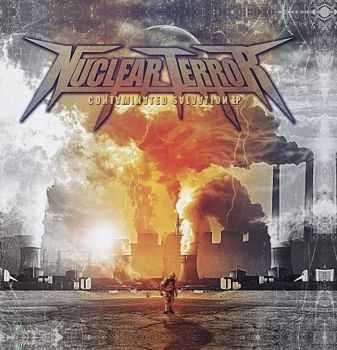 Nuclear Terror-Contaminated Salvation(EP 2014)