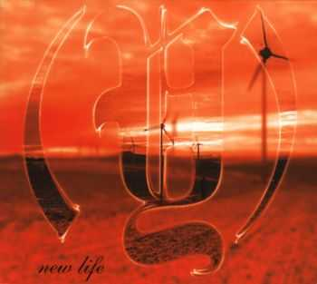 Obsc(y)re - New Life (Maxi-Single) (1998)
