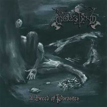 Dodsferd - A Breed Of Parasites (2013) (Lossless)