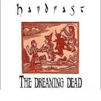 Handfast - The Dreaming Dead (2014)