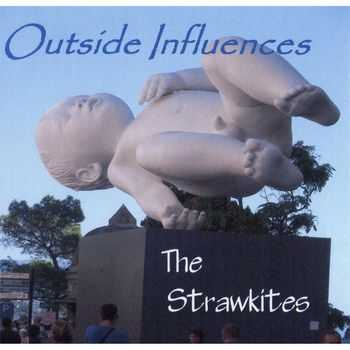 The Strawkites - Outside Influences 2013