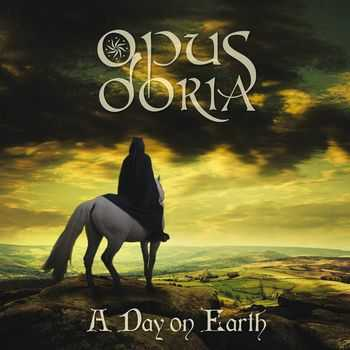 Opus Doria - A Day On Earth (2014)