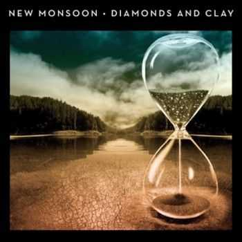 New Monsoon - Diamonds and Clay 2014