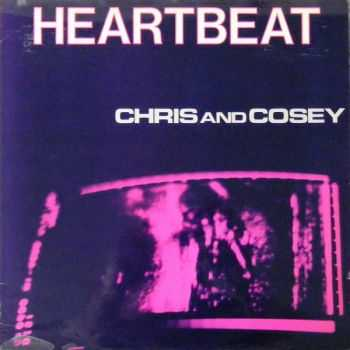 Chris And Cosey - Heartbeat (1981)