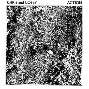 Chris And Cosey – Action (1987) Live