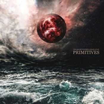 The Room Colored Charlatan - Primitives (2014)