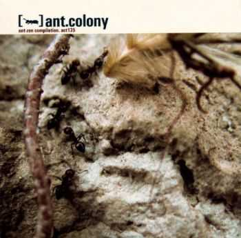 VA - Ant.Colony  (2003)