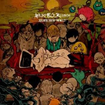 Angry Frog Rebirth - Brave New World (2014)
