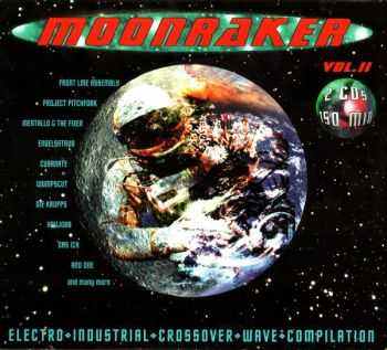 VA - Moonraker Vol. 2 (1995)