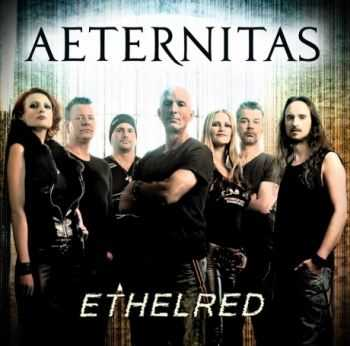 Aeternitas - Ethelred [Single] (2014)