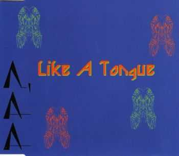 PP? - Like a Tongue (1997)