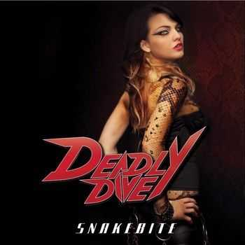 Deadly Dive - Snakebyte 2013