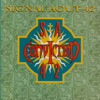 Signal Aout 42 - Conviction (1993)