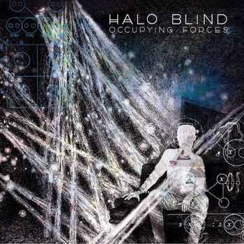 Halo Blind - Occupying Forces 2014