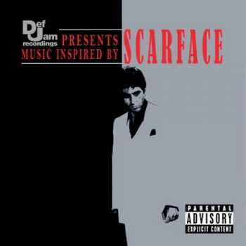 OST - Music Inspired By Scarface (2003)