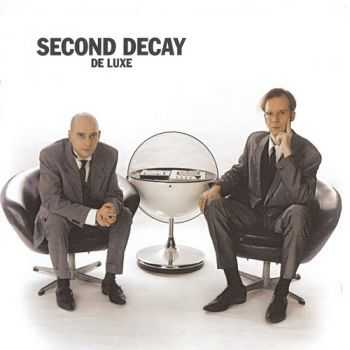 Second Decay - De Luxe (1998)