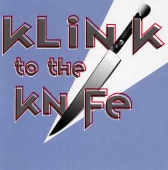 Klinik - To The Knife (1995)