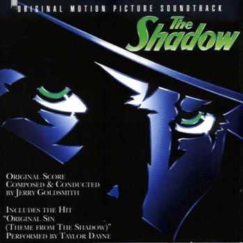 OST - The Shadow (1994)