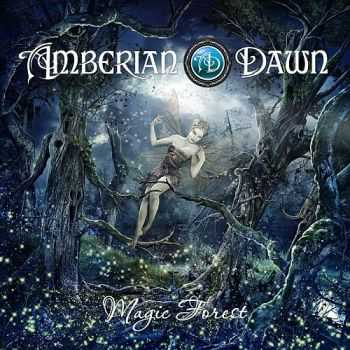 Amberian Dawn - Magic Forest (Limited Edition) (2014)