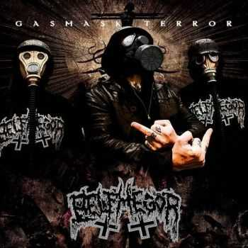 Belphegor - Gasmask Terror (Single) (2014)