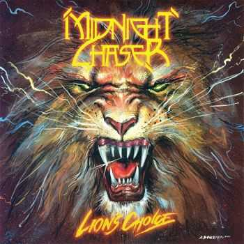 Midnight Chaser - Lion's Choice (2014)
