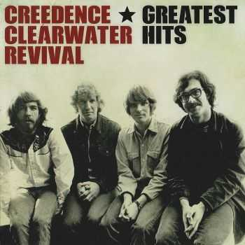 Creedence Clearwater Revival - Greatest Hits (2014) FLAC