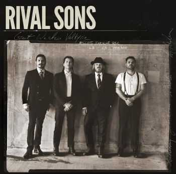 Rival Sons - Great Western Valkyrie [Deluxe Edition] (2014)