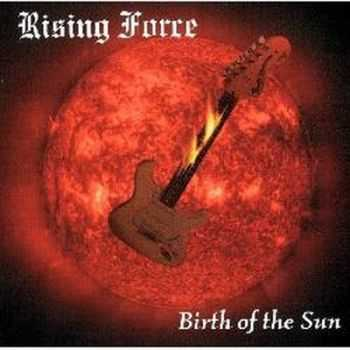 Yngwie Malmsteen - Birth Of The Sun (2002) Lossless