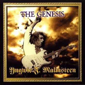 Yngwie Malmsteen - The Genesis (2002) Mp3 + Lossless