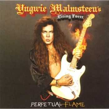 Yngwie Malmsteen - Perpetual Flame (2008) Mp3 + Lossless