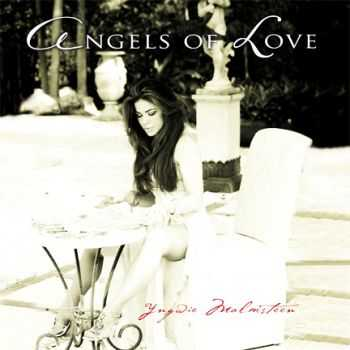 Yngwie Malmsteen - Angels Of Love (2009) Mp3 + Lossless