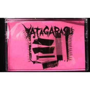 Yatagarasu - Weaponization (2014)