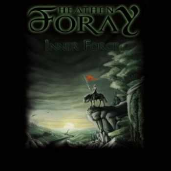 Heathen Foray - Inner Force (2014) (Lossless)