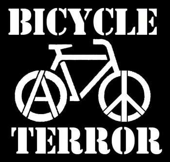Bicycle Terror - The First Four Songs (2014)