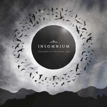 Insomnium - Shadows Of The Dying Sun (Limited Edition) (2014)